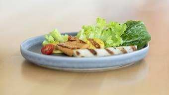 Aus Fleisch und Wurst wird auch an Basler Schulen Vegi.