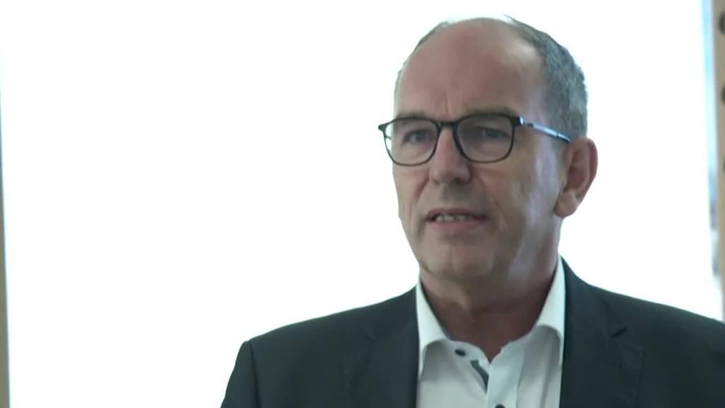 Nach Rücktrittsforderung – Bruno Damann wehrt sich