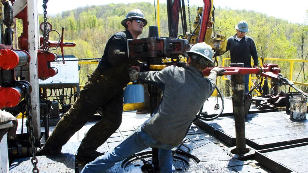 Grossbritannien verhängt Moratorium für Fracking
