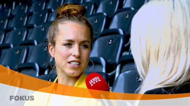 Lia Wälti wechselt zu Arsenal: Nächster Karriereschritt für die Schweizer Nationalspielerin