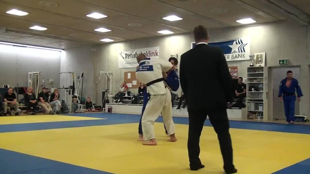 Judo Nationalliga A