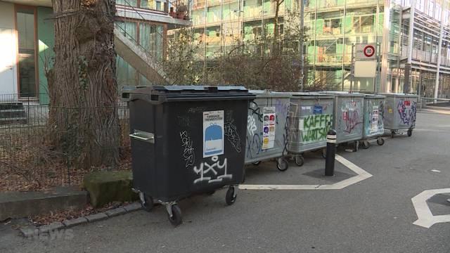 Neues Abfalltrennungssystem: Fazit nach 6 Monaten
