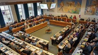 Im Landrat beginnt das zweite Jahr der Legislatur im Baselbieter Landrat.