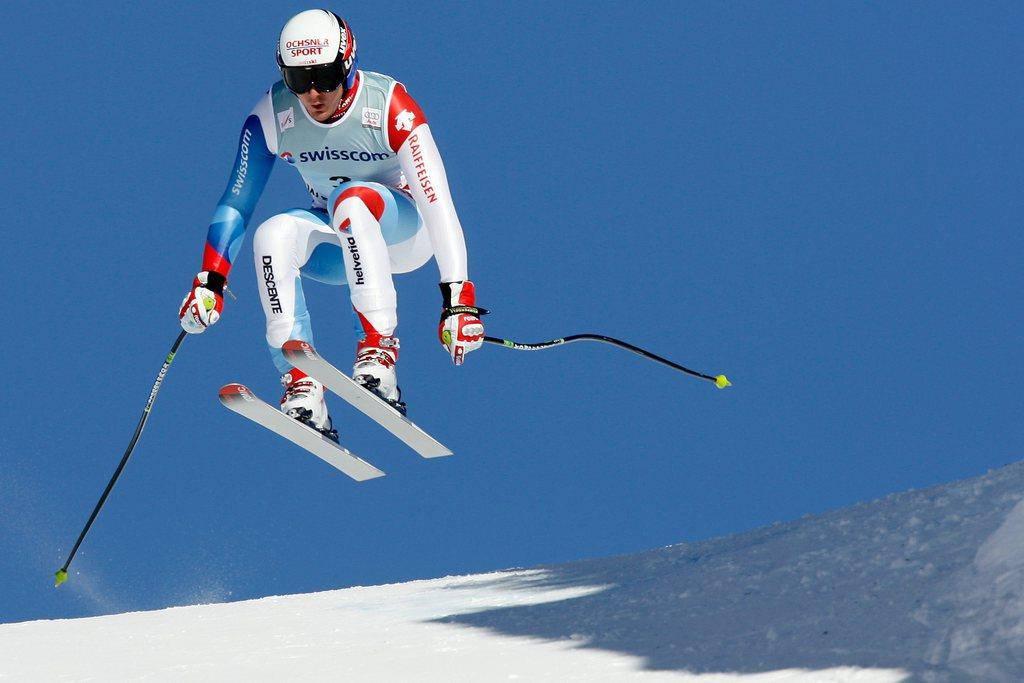 2007 wurde er Weltmeister (© Keystone)