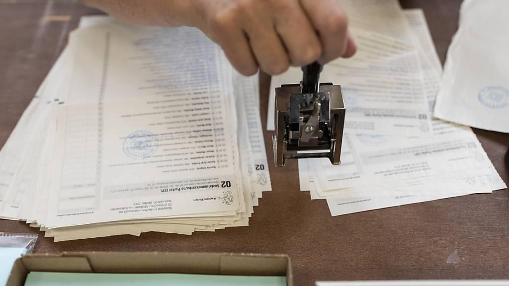 Ausland-Aargauer: Die Teilnahme an der Stichwahl vom 24. November ist möglich – aber nicht für alle