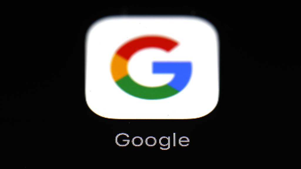 Mitten im Präsidentschaftswahlkampf in den USA leiten das US-Justizministerium und elf Bundesstaaten ein Kartellverfahren gegen Google wegen des Vorwurfs des Marktmissbrauchs ein. (Archiv)