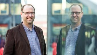 Simon Burger, Leitender Staatsanwalt und SVP-Einwohnerrat: Sein Führungsstil war Gegenstand von Untersuchungen. (Archivbild)
