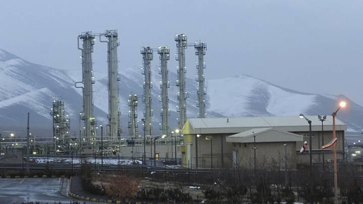 Atomabkommen mit Iran soll am 20. Januar in Kraft treten.