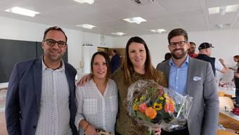 Travo-Award Dietikon 2018