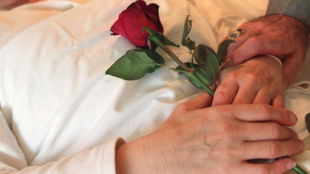 913 Leidende schieden letztes Jahr mit Exit-Hilfe aus dem Leben