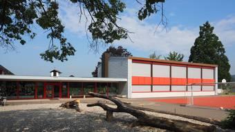Die Gemeindeversammlung hat sich mit nur zwei Stimmen Unterschied gegen den Erhalt der Schule Etzgen entschieden.