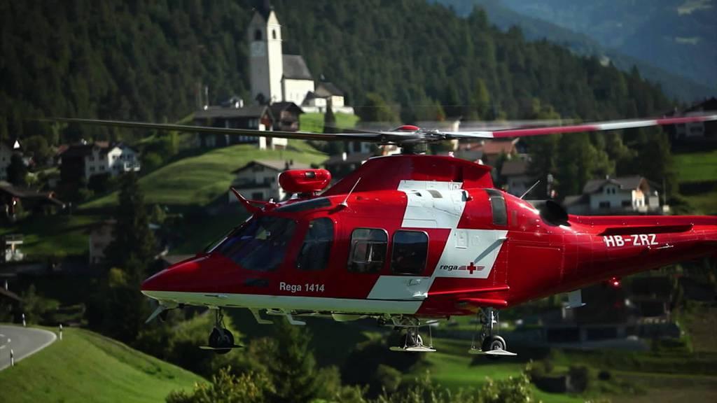 Kurznachrichten: Kletterunfall, Ohne Ausweis unterwegs