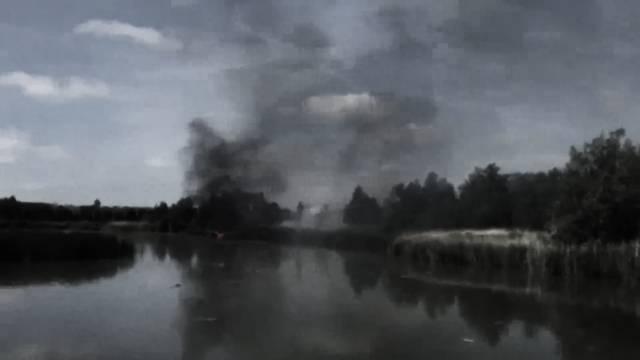 Unfälle der Schweizer Luftwaffe häufen sich