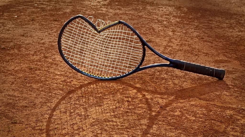 Genervter Anwohner verprügelt Tennisspieler