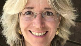 Per 1. November 2019 wird Johanna Schwegler die neue Stelle übernehmen.