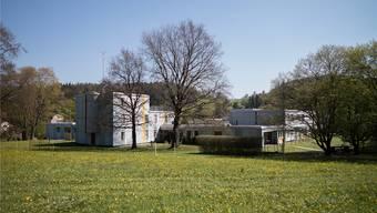 Der Arxhof, ein Baselbieter Massnahmenzentrum für junge Erwachsene. Aus diesem ist der Secondo als Jugendlicher mehrfach ausgebrochen.