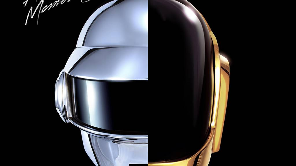 Daft Punk sind zurück mit neuer Musik