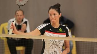 Uni Basel Badminton