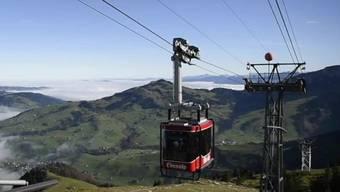 Thumb for 'So will Schweiz Tourismus die inländischen Gäste ins eigene Land locken'