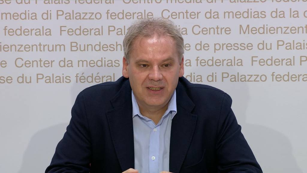 Corona-Update: Bund informiert über neuste Entwicklungen