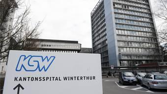 Am 21. Mai entscheidet die Stimmbevölkerung des Kantons über die Privatisierung des Kantonsspitals Winterthur (im Bild) und der Integrierten Psychiatrie Winterthur. Das Pro-Komitee findet, die neue Rechtsform ermögliche vieles. Keystone