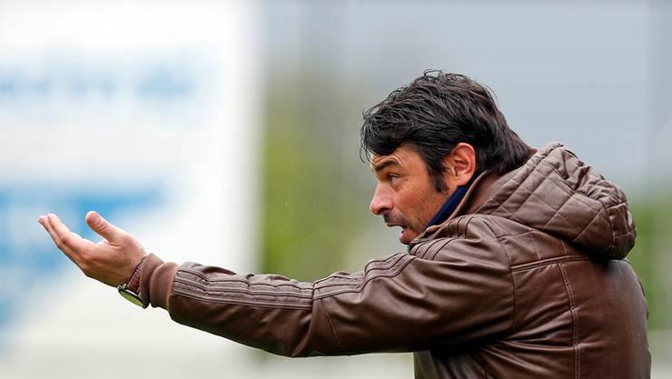 Noch ist nicht klar, ob Ciriaco Sforza beim FC Wohlen bleibt.