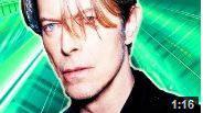 «Where Are We Now»: David Bowie ist nach 10 Jahren zurück