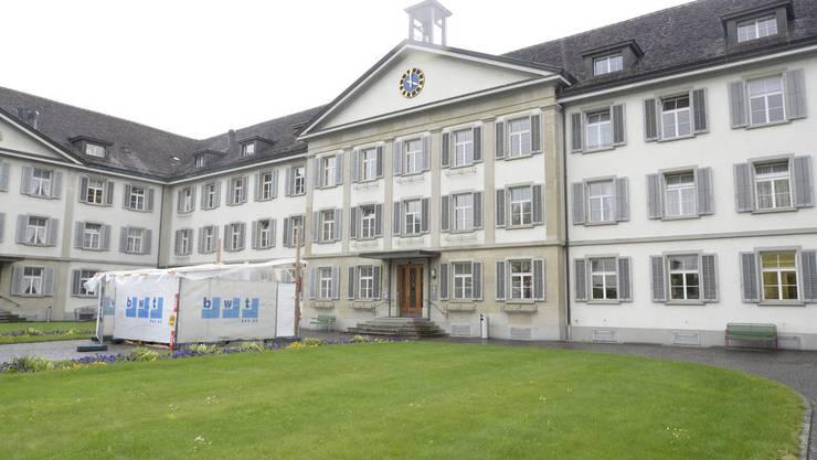 Integrierte Psychiatrie Winterthur-Unterland verzeichnet ein Plus im 2015 (ipw).