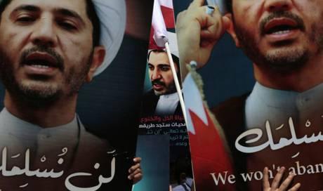 Bahrains Oppositionsführer zu lebenslanger Haft verurteilt