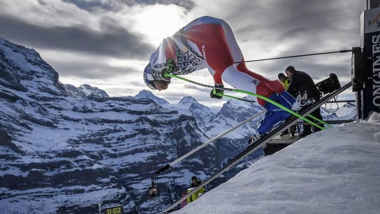 Der Streit zwischen den Organisatoren des Lauberhornrennens und Swiss-Ski geht in die nächste Runde.