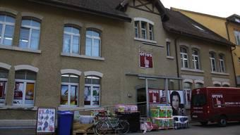 Die Otto's-Filiale an der Annerstrasse in Brugg hat kein Entwicklungspotenzial. CM