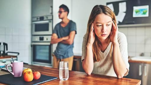 «Inakzeptabel» – User packen über ihre nervigen Partner aus