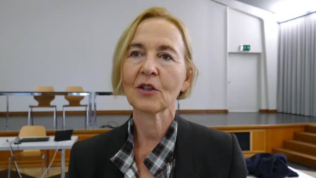 Susanne Schaffner zu den erweiterten Massnahmen im Kanton Solothurn: «Wir füllen Lücken»