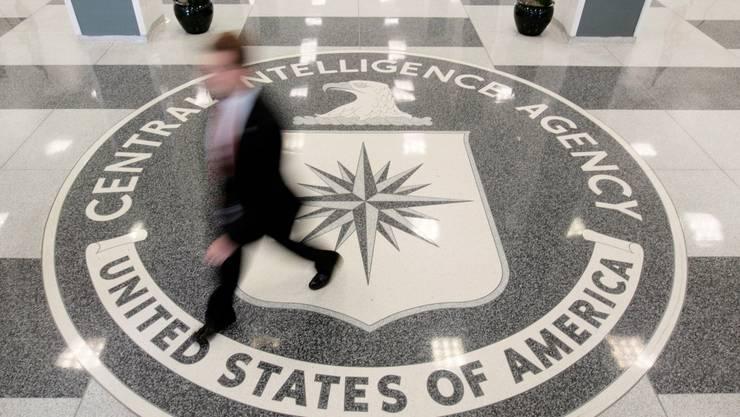 Kontakte zu ausländischen Geheimdiensten – im Bild das Hauptquartier der CIA – sind im Nachrichtendienstgesetz explizit vorgesehen.