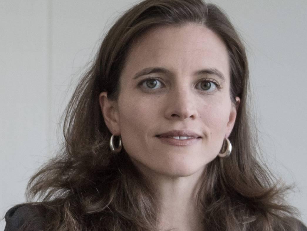 Richterin Andrea Blum.