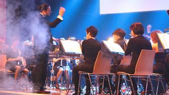 Galakonzert des Musikvereins Harmonie Schlieren