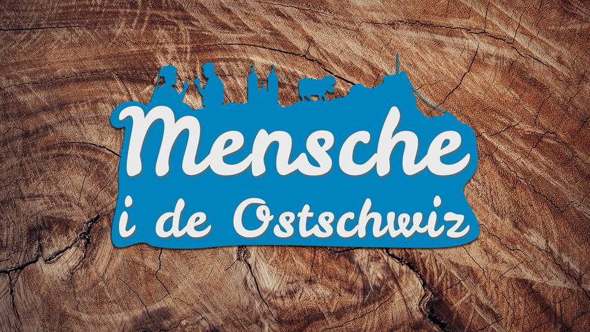 Mensche i de Ostschwiz