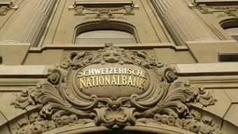 Der Kanton rechnet nicht mit Geld der Nationalbank in diesem Jahr