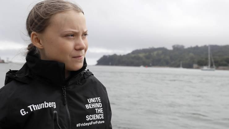 Raffael Schuppisser: «Greta Thunbergs Botschaften wiederholen sich scheinbar endlos, wie die Tonfolgen eines Ohrwurms. Irgendwann nervt das gewaltig.»