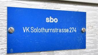 Der Bericht zu den städtischen Betrieben Olten (sbo) soll transparenter werden.
