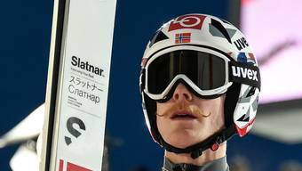 Robert Johansson hält neu den Weltrekord