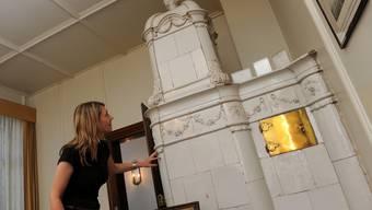 Tag des Denkmals: Blick in den Basler Ritterhof