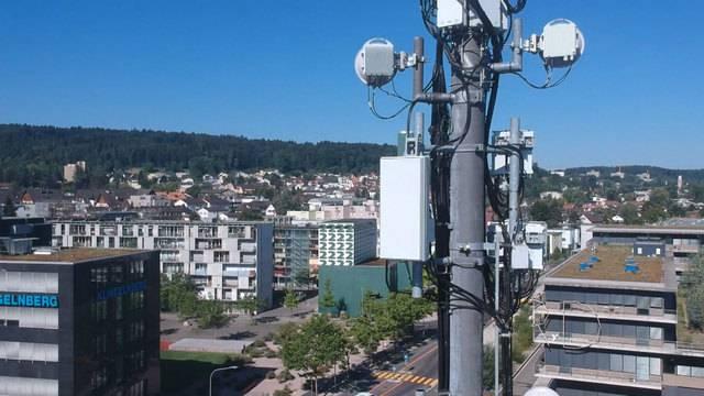 5G Mobilfunk – Digitalisierung vor Gesundheit?