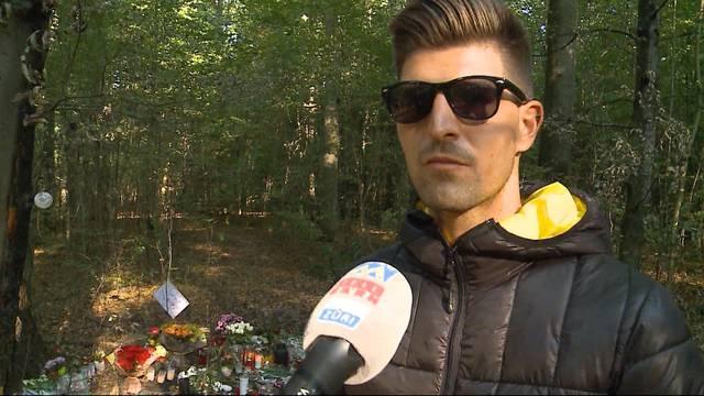 Neue Erkenntnisse zum Horror-Unfall in Rheinfelden: Das sagt die Sprecherin der Staatsanwaltschaft – und das sagen Betroffene vor Ort.