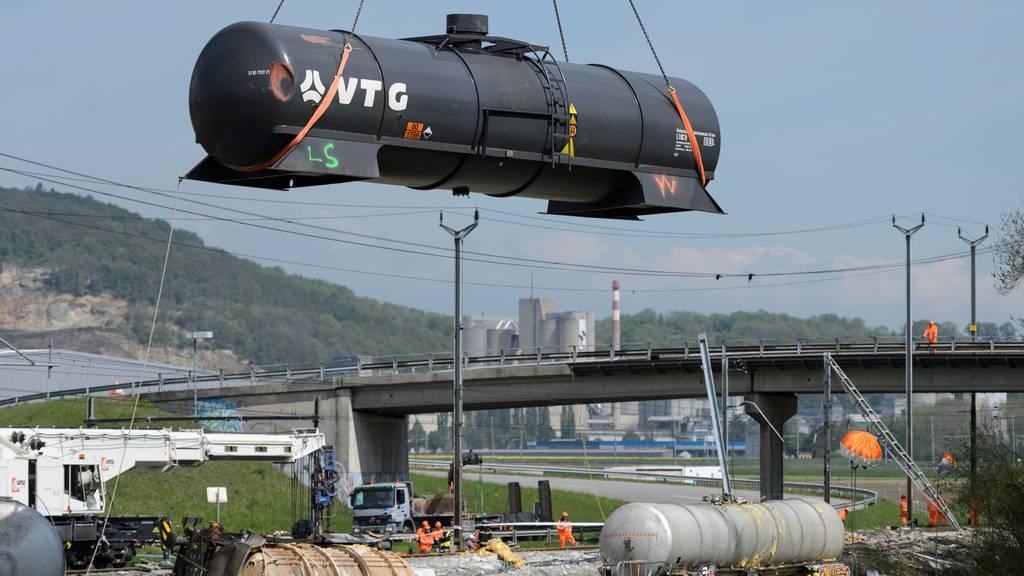 Haftung bei Gefahrentransporten: Ständerat wählt einen Umweg