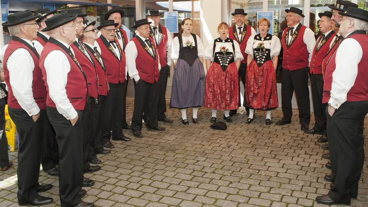 Jodlerklub Hasenmatt Selzach