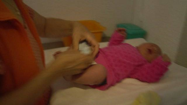 Nach Babyleichen-Fund: Hebamme fordert anonyme Geburten
