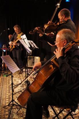 Ein besonderes Konzert zum Saisonstart und zum 25-jährigen Bestehen des Bluus Club Baden. (4)