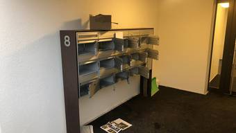 Immer wie mehr werden Pakete aus Briefkästen oder Treppenhäusern gestohlen.