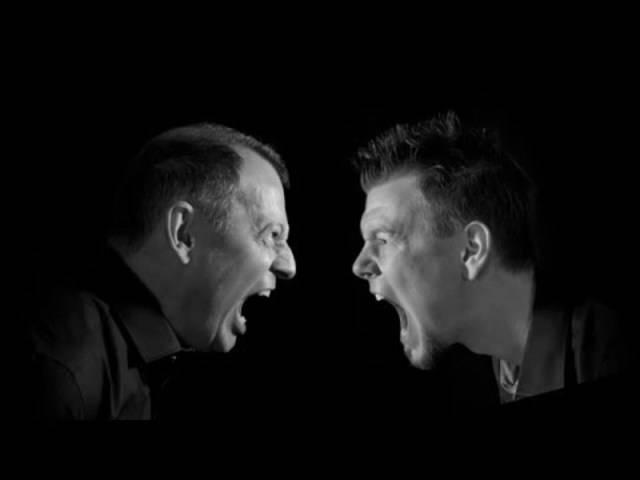 «More Than Noise»: Der Clip zur Tour des Drummer-Duos «DrumMarLand».